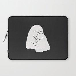 Ghost Hug - Soulmates Laptop Sleeve