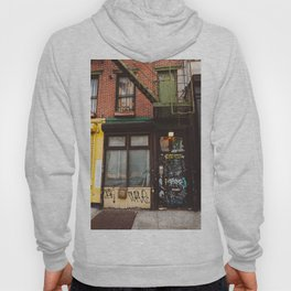 East Village Hoody