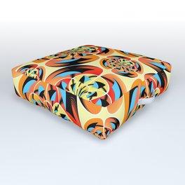 Super colors Outdoor Floor Cushion