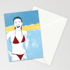 Sur la planche #03 Stationery Cards