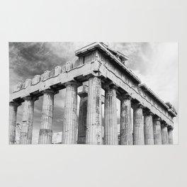 Mystical Parthenon Rug