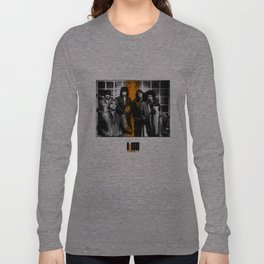 Vai Mò Long Sleeve T-shirt