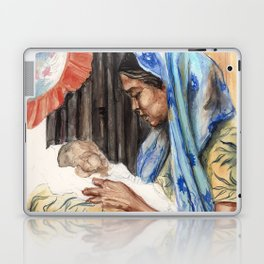 Nurture Laptop & iPad Skin