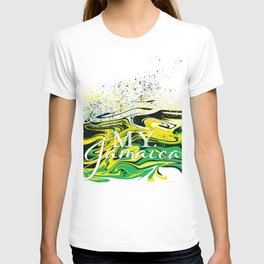My Jamaica T-shirt
