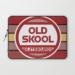 Old Skool SK8 Laptop Sleeve