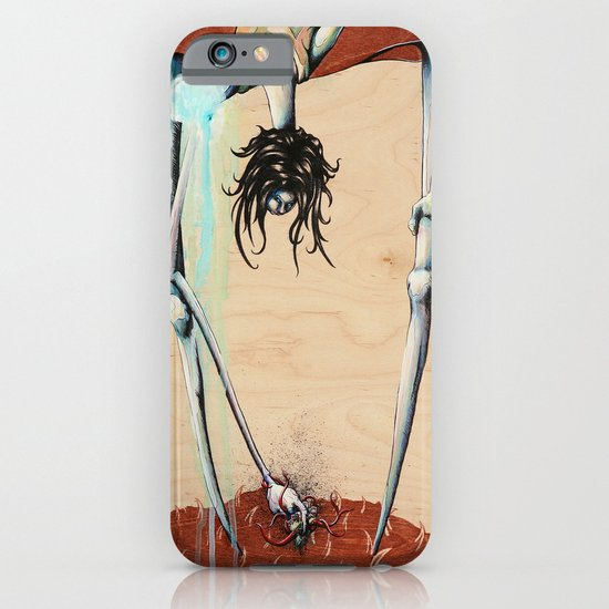 The Harvester iPhone & iPod Case