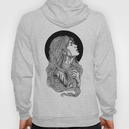 HIGHER THAN THE MOUNTAINS Hoody