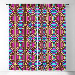 Phillip Gallant Media Design - Design I Alt Blackout Curtain