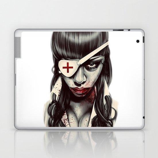 """Sergent"" Laptop & iPad Skin"
