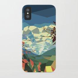 Landshape iPhone Case