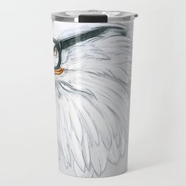 Eagle Eye Travel Mug