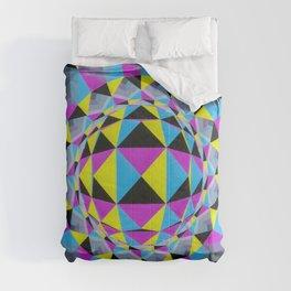 CMYK Comforters