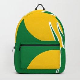 Spring Sun Backpack