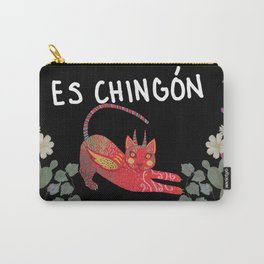 Mexico is the shit Mexico es chingon Carry-All Pouch