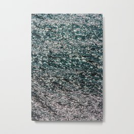 Twinkles Metal Print