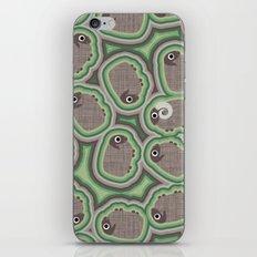 Combat Sheep iPhone & iPod Skin