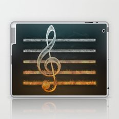 A Song of... Laptop & iPad Skin