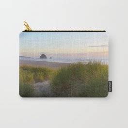 Cannon Beach Dunes Carry-All Pouch