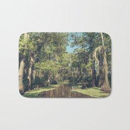Swampland Bath Mat