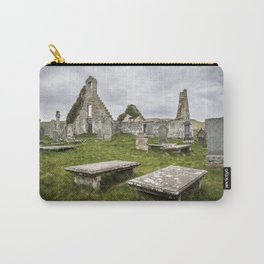 Balnakeil Church Carry-All Pouch