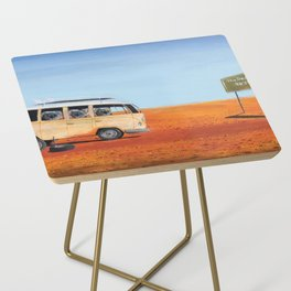 Going to the Beach Side Table