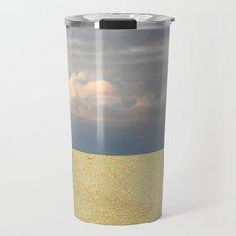 landscape 003: sandstorm Travel Mug