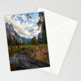 In the Valley. Stationery Cards