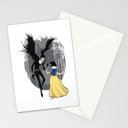 Ryuuk Stationery Cards