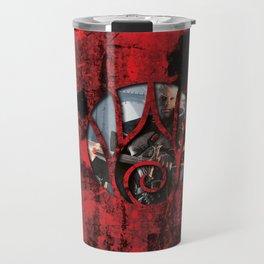 Sorin Markov the Blood Bender Travel Mug