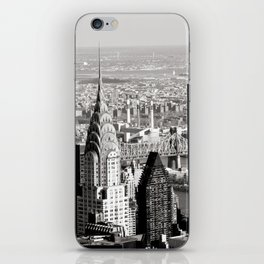 Chrysler  iPhone Skin