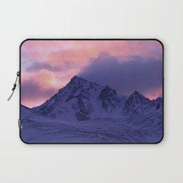 Rose Serenity Sunrise III Laptop Sleeve