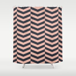 Pattern LP Shower Curtain