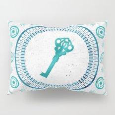 Phantom Keys Series - 07 Pillow Sham