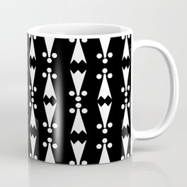 Hermine -Ermine-armino 10 Coffee Mug