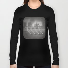 Dancing skeletons I Long Sleeve T-shirt
