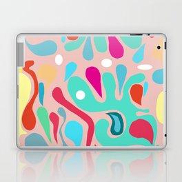 Summer Dream in Green Laptop & iPad Skin
