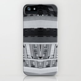 The Zenith iPhone Case