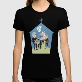 My lovely horse T-shirt