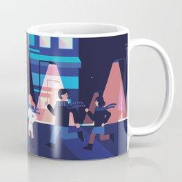 Amoureux Coffee Mug
