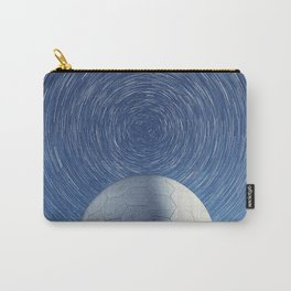 Round the Dome Carry-All Pouch