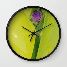 Effects #4 Wall Clock