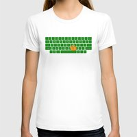 spaceship T-shirts featuring Spaceship by Dampa