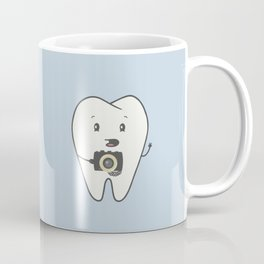 Photography Molar Moe Coffee Mug