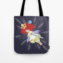 Speltöser - Aurora - Child of Light Tote Bag