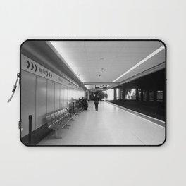 Glasgow Queen Street station Laptop Sleeve