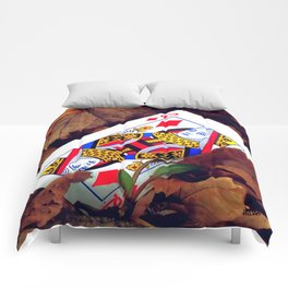 What's The Deal? Comforters