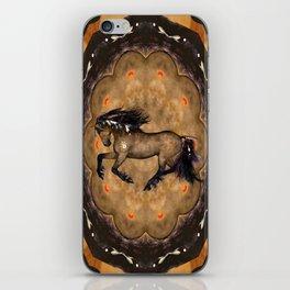 HORSE - Cherokee iPhone Skin