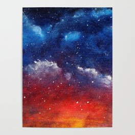 Explosions In The Sky Poster