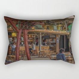 Bar Paniek Rectangular Pillow
