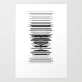 reception Art Print